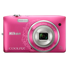 nikon download center coolpix s3500