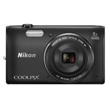 Nikon coolpix s5300 manuals.