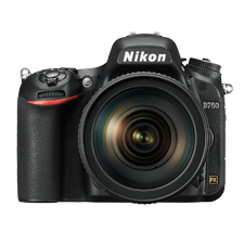 Nikon | Download center | D750