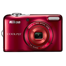 nikon download center coolpix l32