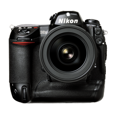 Nikon d2hs manual, camera owner user guide and instructions.