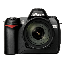 nikon d70 firmware update mac