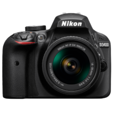 Nikon | Download center | D3400