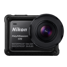 Nikon | Download center | KeyMission 170